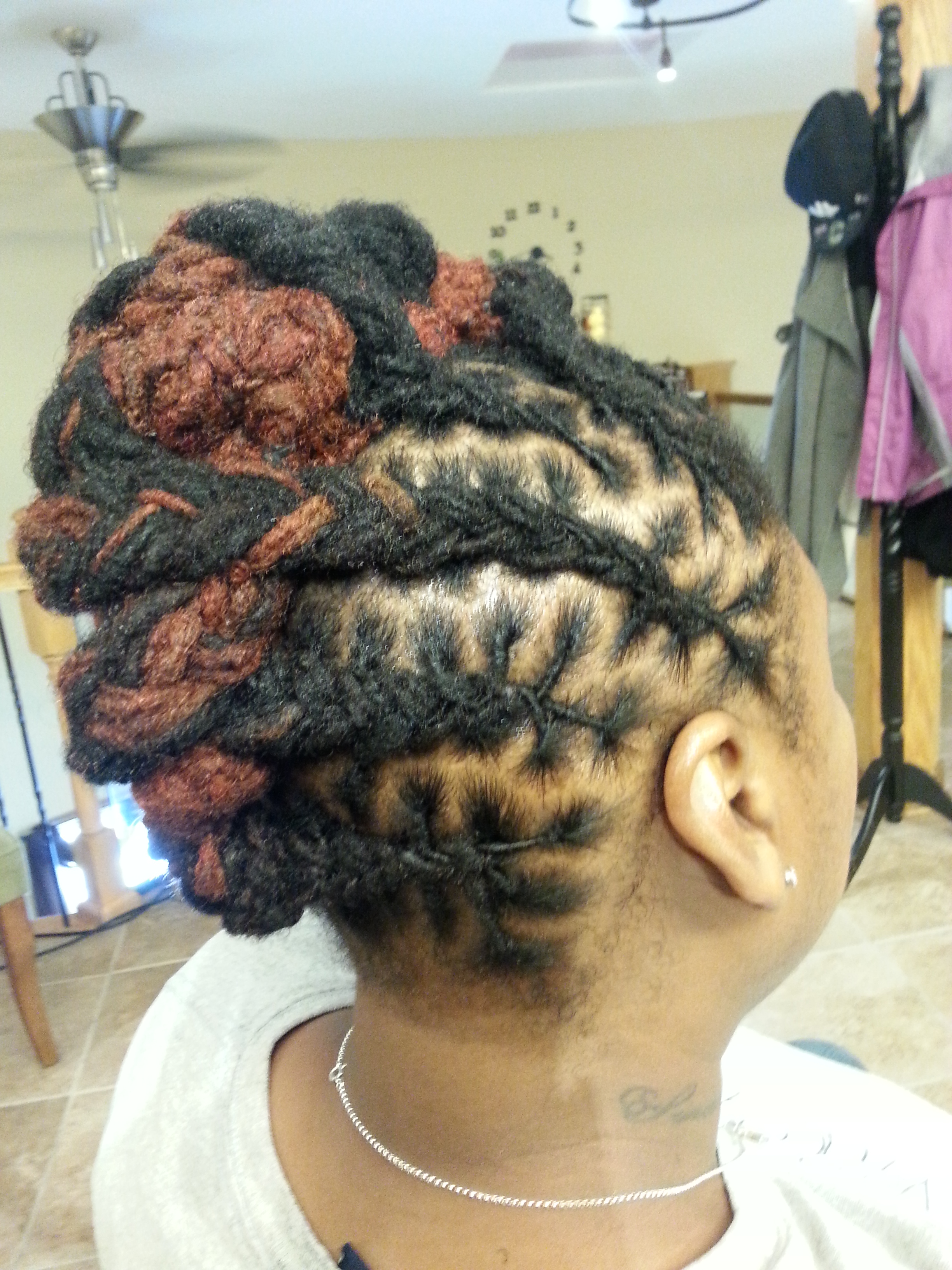 Greensboro Nc Natural Hair Salons