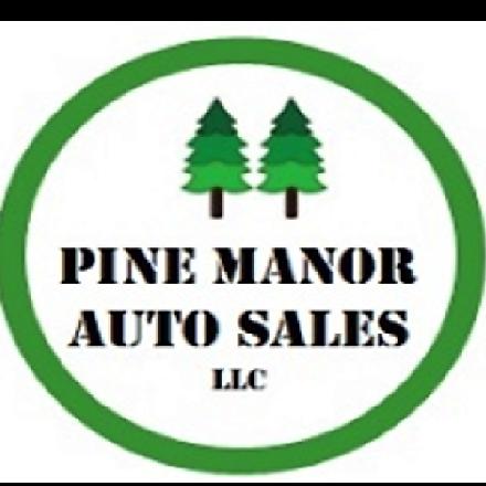 Pine Manor Auto Sales LLC