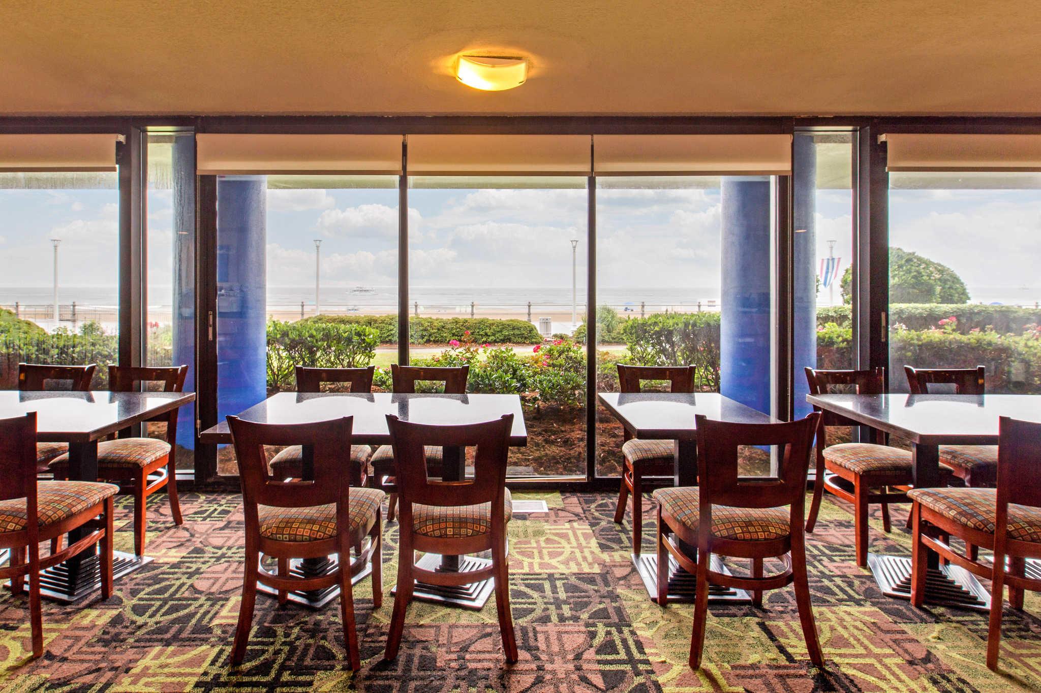 Comfort Suites Oceanfront Virginia Beach Va