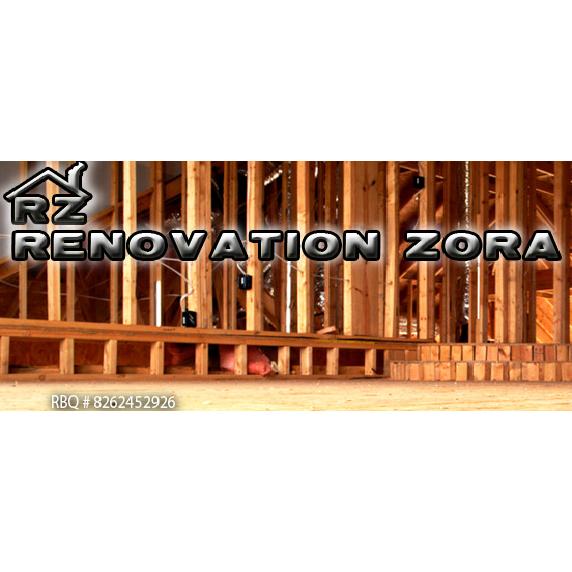 Renovations Zora logo