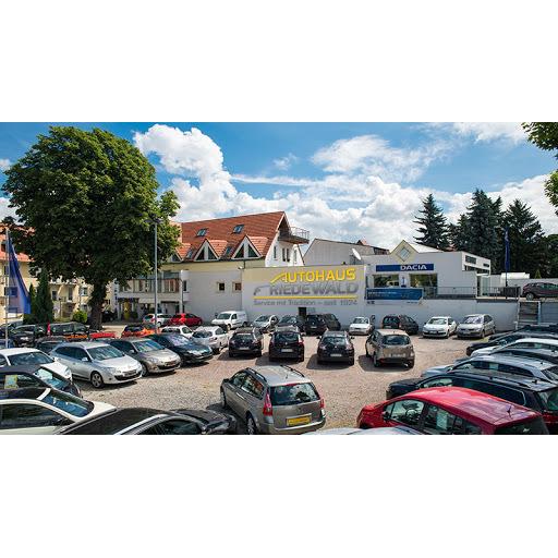 Bild zu Autohaus Friedewald GmbH in Dresden
