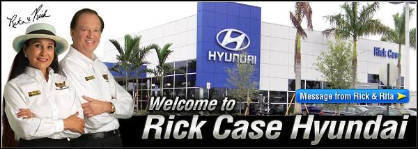 Rick Case Hyundai Plantation Florida FL LocalDatabase