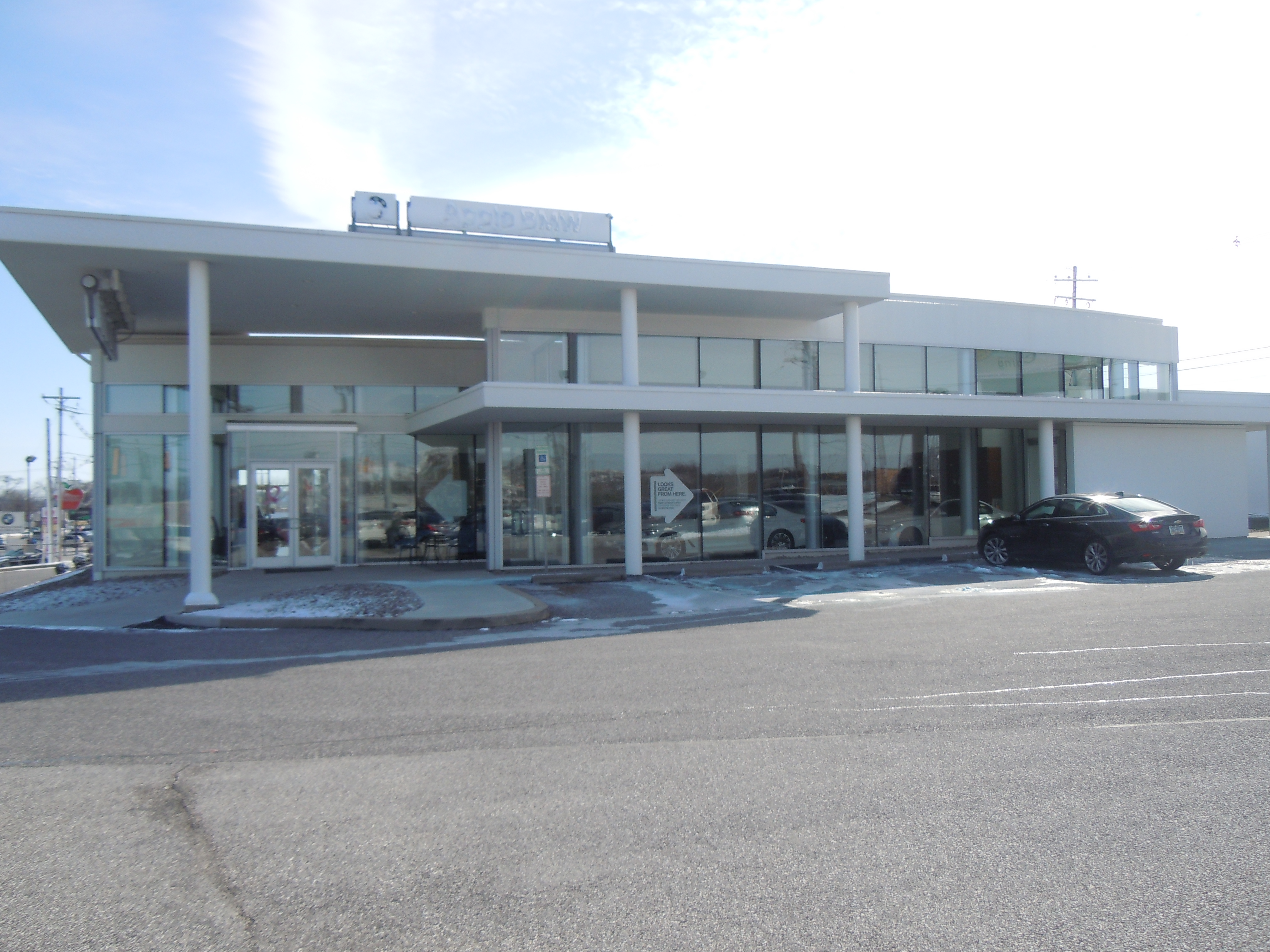 Napa Car Dealer York Pa