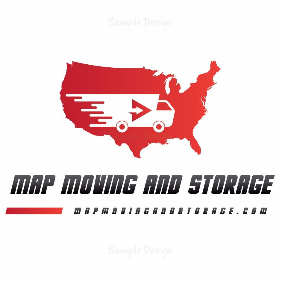 MAP Moving & Storage