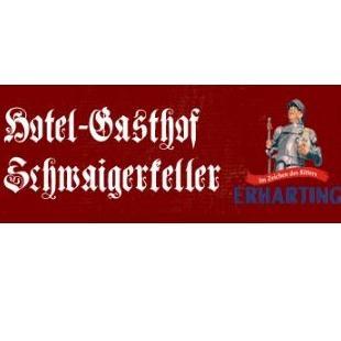 Bild zu Hotel-Gasthof Schwaigerkeller in Mühldorf am Inn