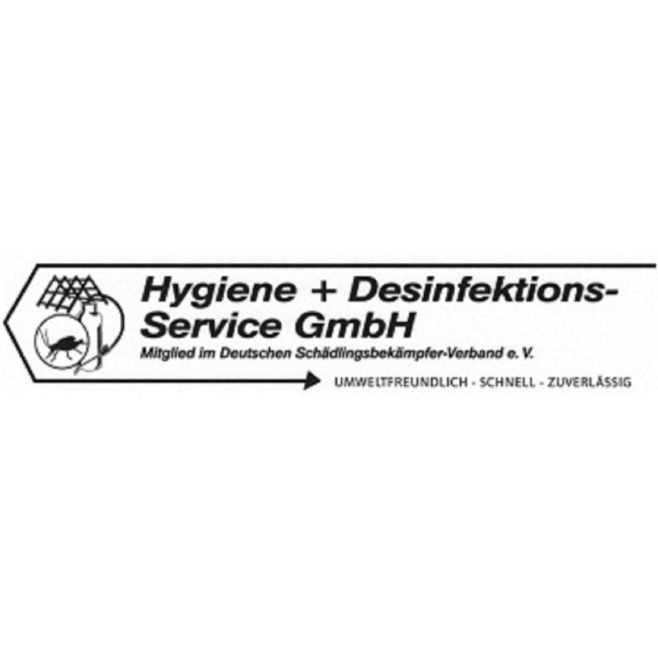 Hygiene- & Desinfektions Service GmbH