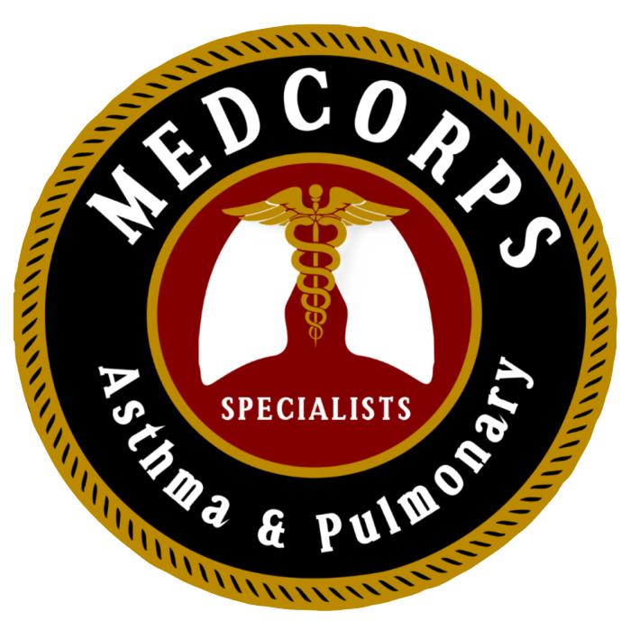 MedCorps Asthma & Pulmonary