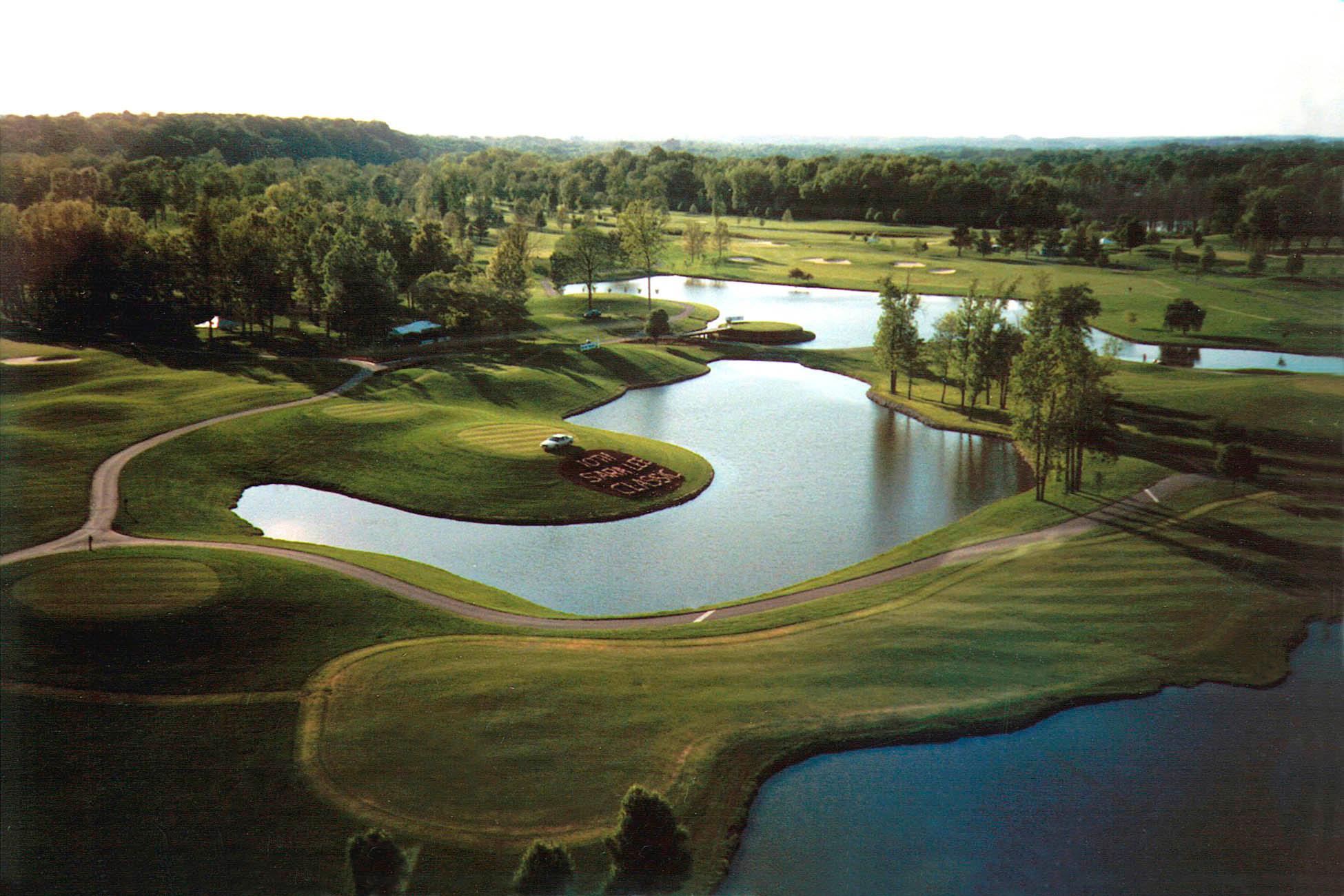 My Golf Vacation image 2