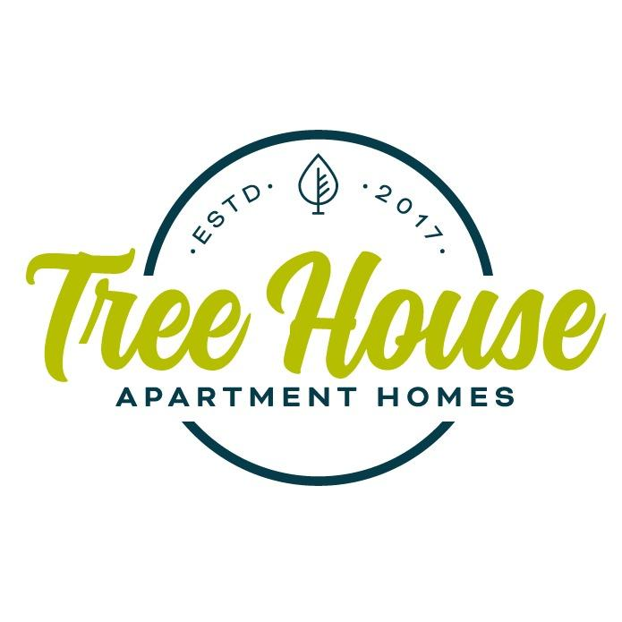 Tree House Apartments Logo