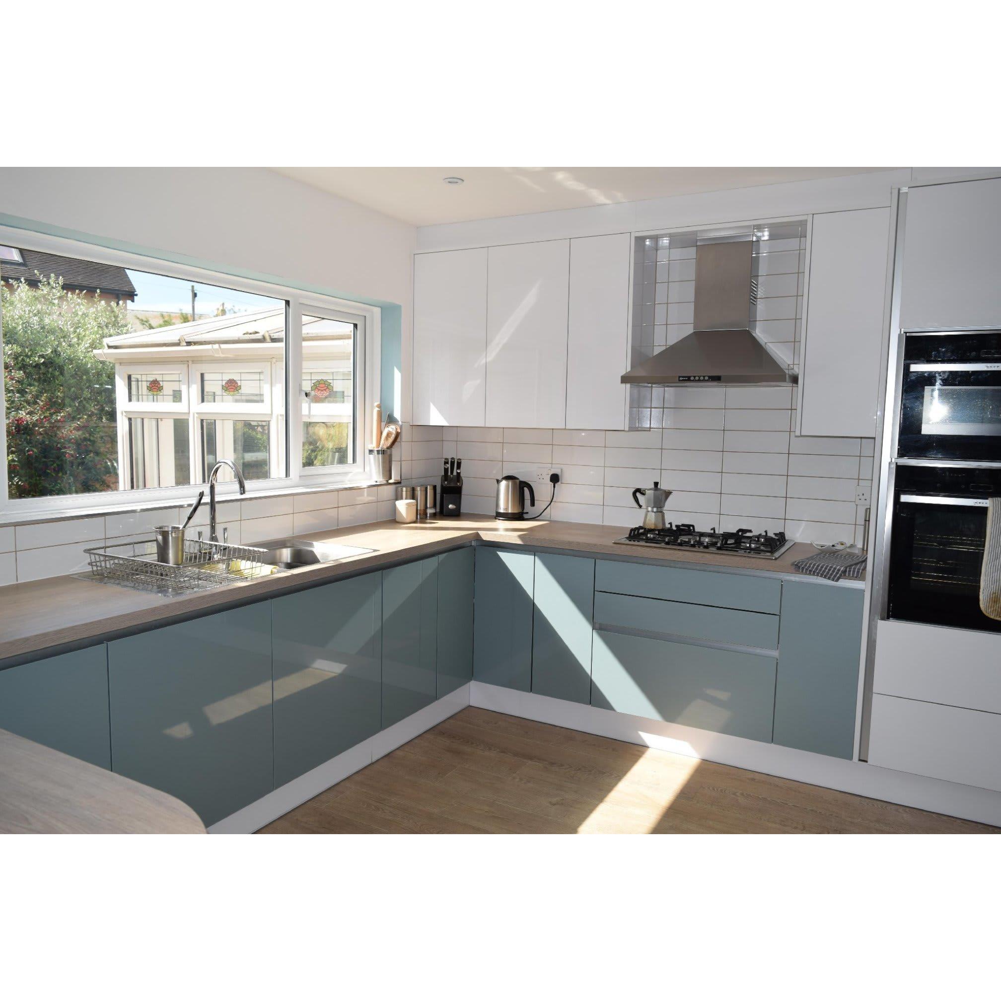 The Kitchen Studio of Devon Ltd - Exmouth, Devon EX8 4NP - 01395 489338   ShowMeLocal.com