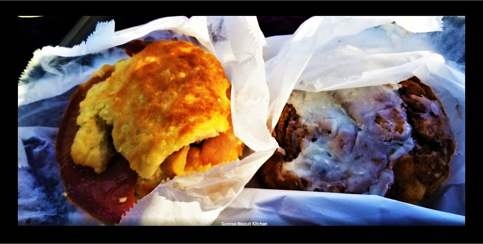 Sunrise Biscuit Kitchen, Chapel Hill North Carolina (NC ...