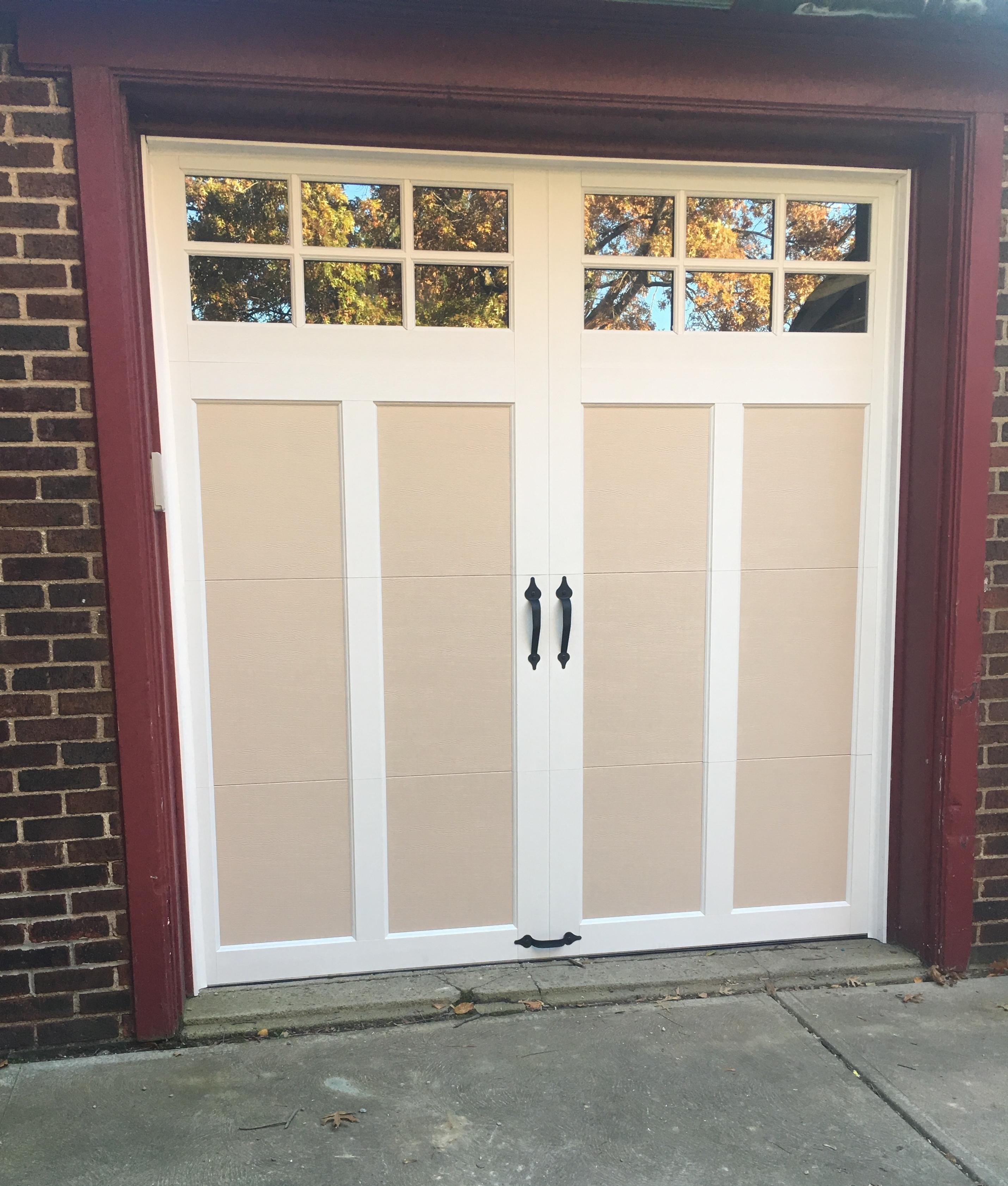 Steel City Garage Doors Pittsburgh Pennsylvania Pa