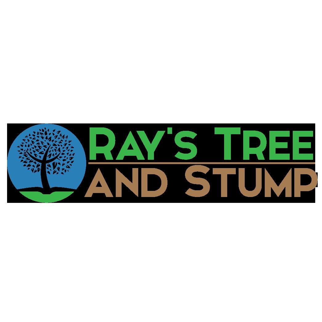 Ray's Tree and Stump