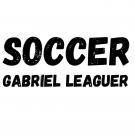 Soccer Gabriel Leaguer