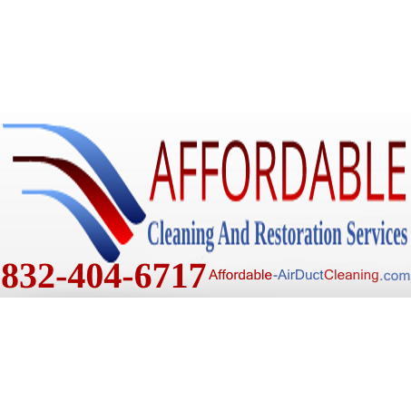 Affordable Cleaning and Restoration Services