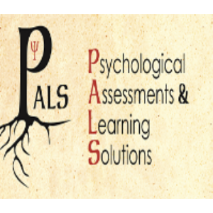Psychological Assesments and Learning Solutions Pa-ls