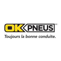 OK Pneus - CLOSED