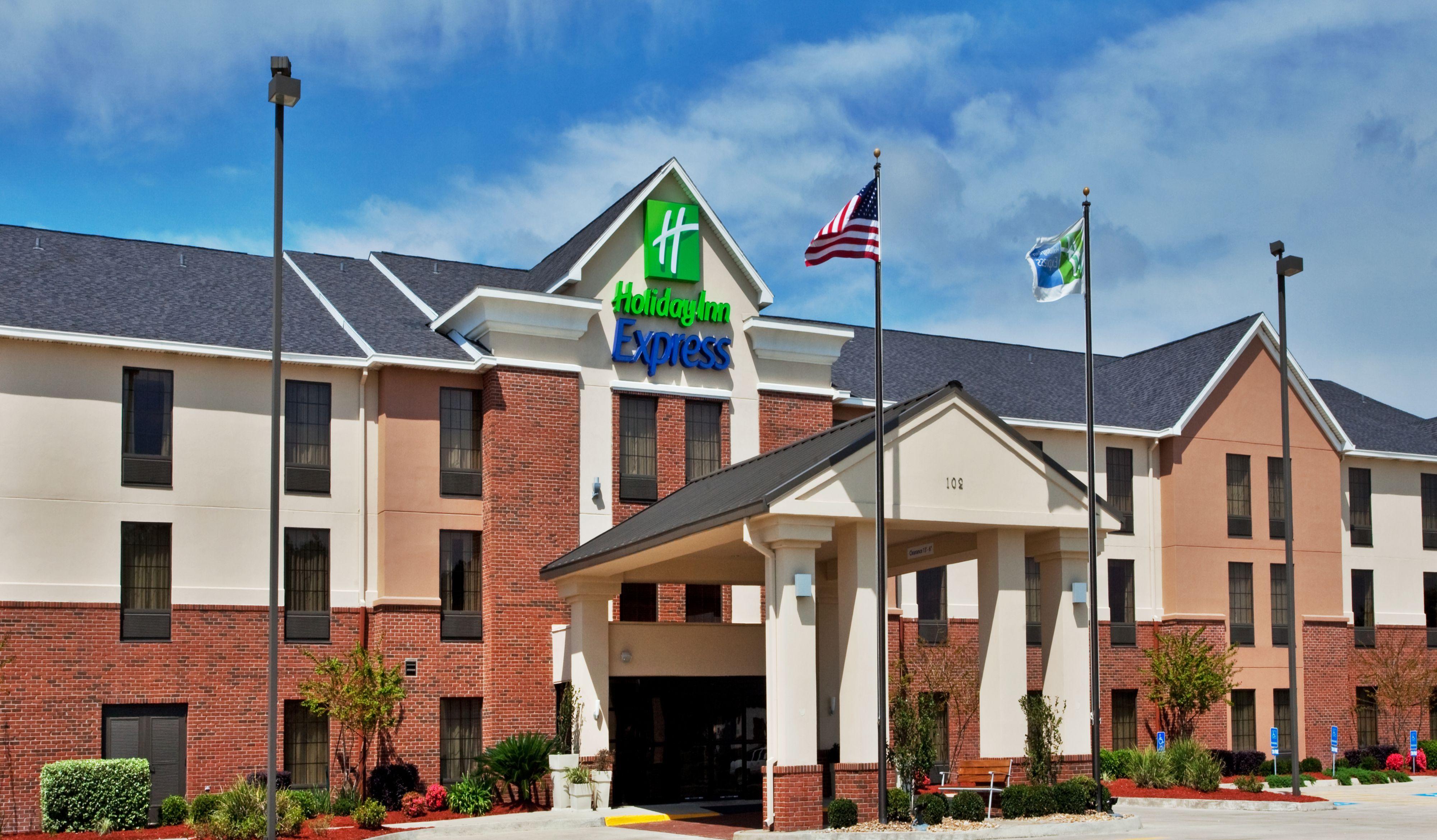 Holiday Inn Express Suites Suffolk Suffolk Virginia Va