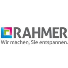 Bild zu Rahmer Mietservice GmbH in Serba