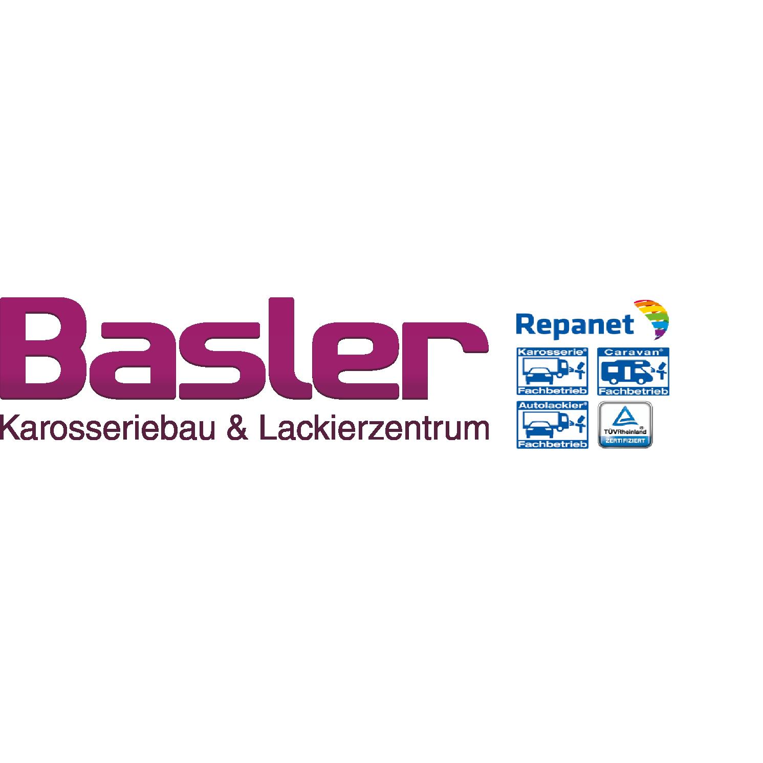Bild zu Basler Karosserie- und Lackierzentrum GmbH & Co. KG in Offenburg