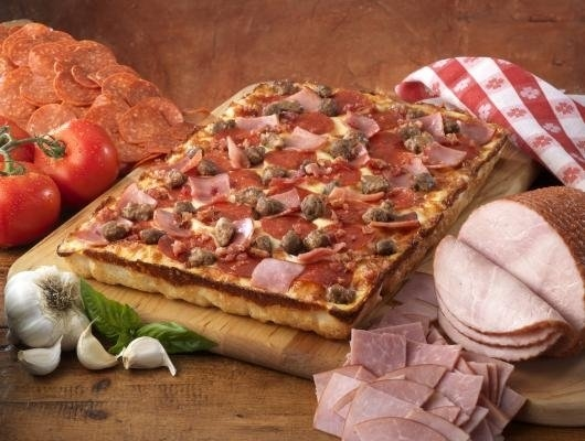 image regarding Jets Pizza Coupons Printable identified as Pizza hut discount codes indianapolis - 5 star pizza oviedo