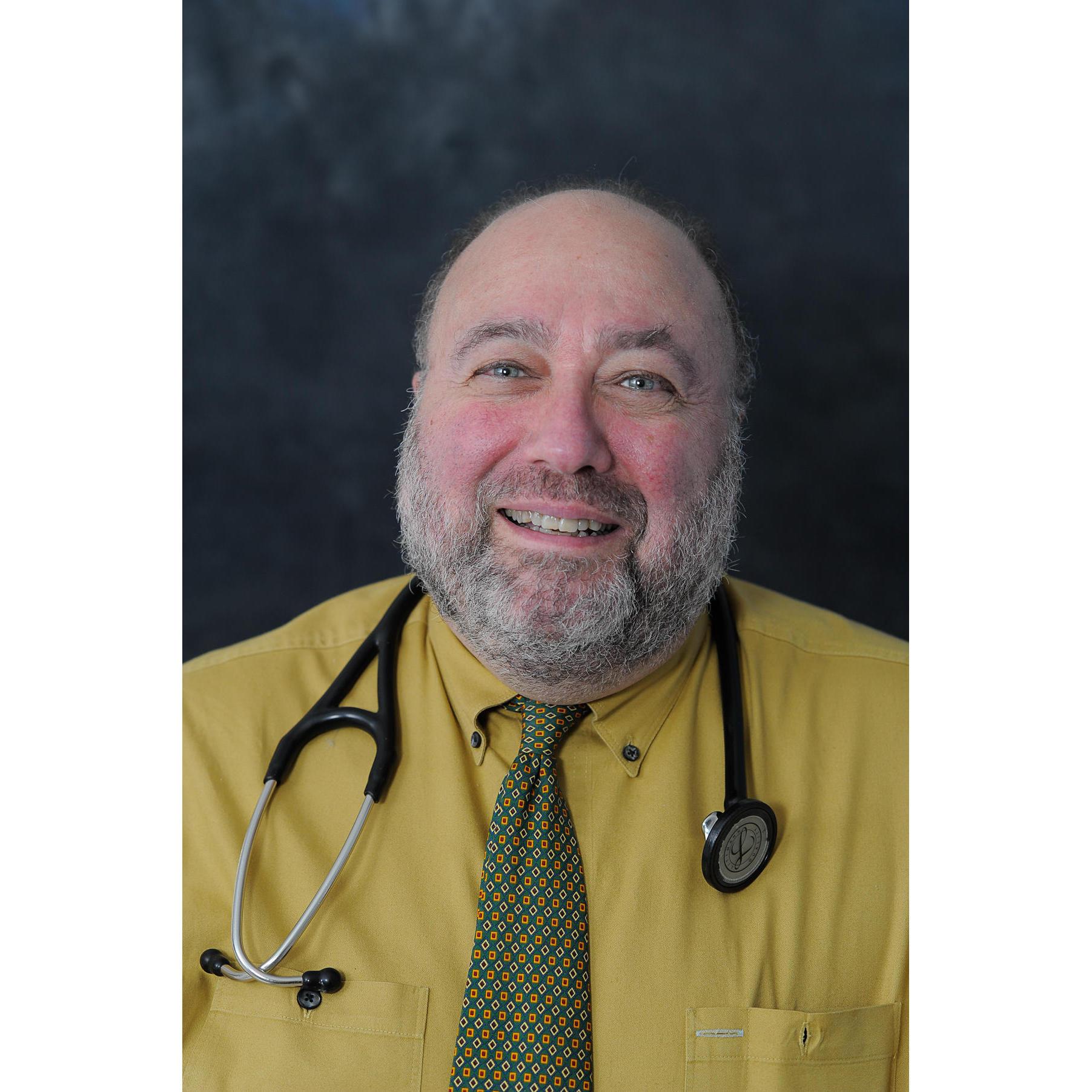 Richard M. Lubens, MD