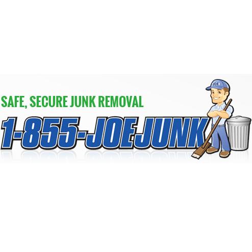 Waste Management Service in NJ Union 07083 1-855-Joe-Junk 2150 Stanley Terrace  (908)282-3911