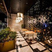 Del Frisco's Double Eagle Steakhouse Los Angeles Patio/Terrace private dining room