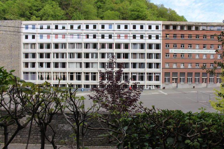 Institut Saint-Berthuin