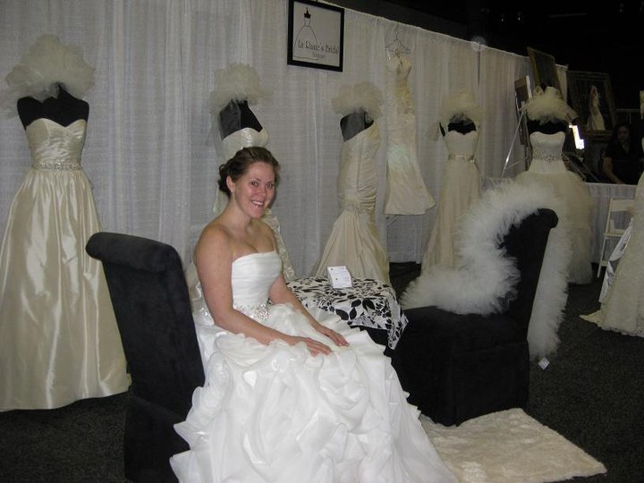 Wedding Dress Alterations Atlanta : La raine s bridal boutique in atlanta ga chamberofcommerce
