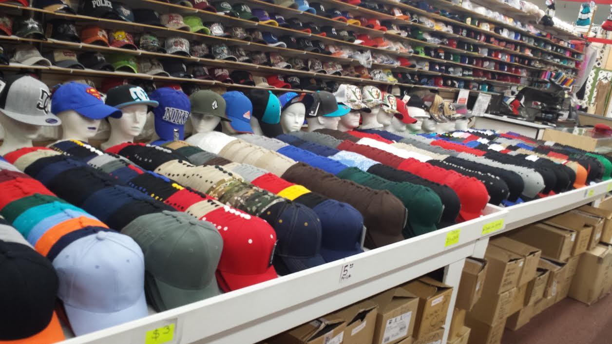 Ruby Hat Sales