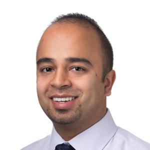 Abdul A Aadam, MD Gastroenterology