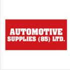 Automotive Supplies (85) Ltd