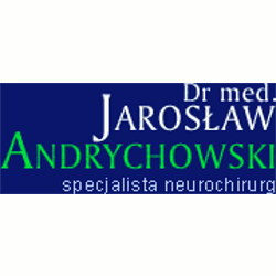 Gabinet Lekarski Konsultacje Neurochirurgiczne dr med. Jarosław Andrychowski