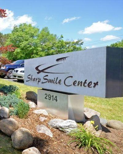 Sharp Smile Center | Kalamazoo, MI