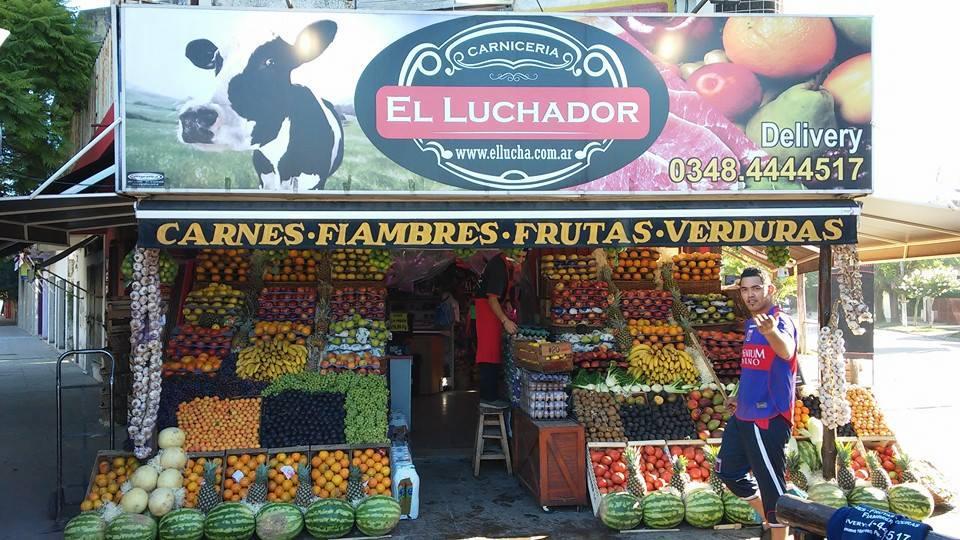 CARNICERIA EL LUCHADOR