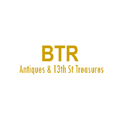 BTR Antiques & 13th St Treasures