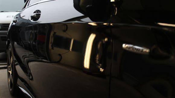 Jyväskylän autopuhdistus