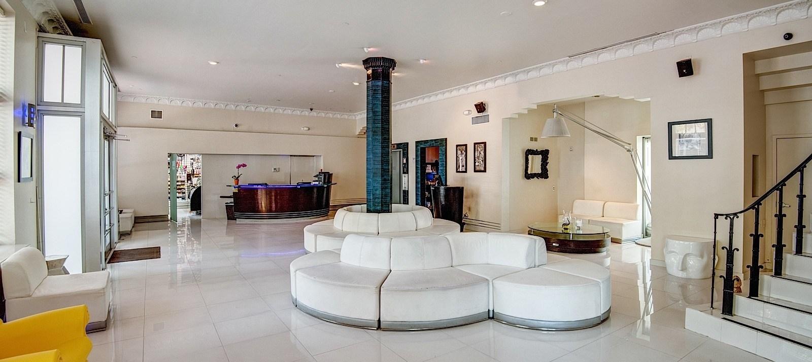 Hotel Clinton Miami Beach Fl