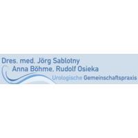 Bild zu Urologie am Tibarg Dres.med. Jörg Sablotny, Anna Böhme, Rudolf Osieka in Hamburg