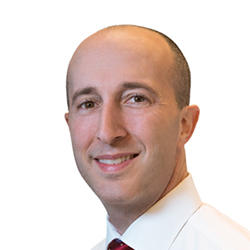 Christian G. Stevoff, MD