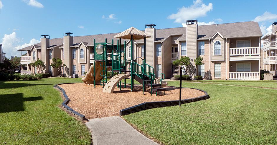 Allen Hills Apartments
