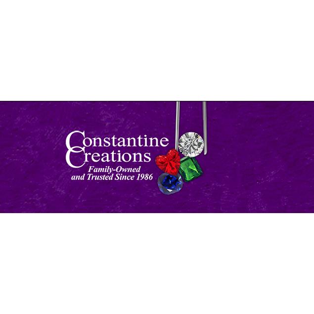 Constantine Creations