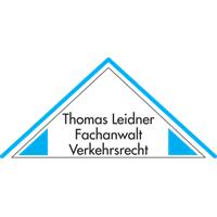 Rechtsanwalt Thomas Leidner