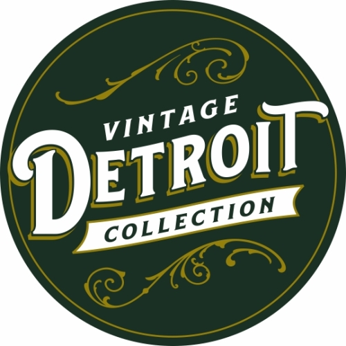Vintage Detroit Collection