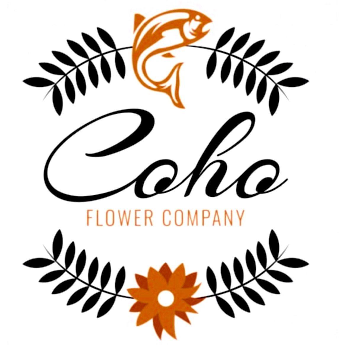 Coho Flower Company - Granite Falls, WA 98252 - (360)386-9421 | ShowMeLocal.com