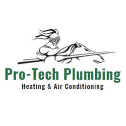 Pro-Tech Plumbing Heating & Air Conditioning