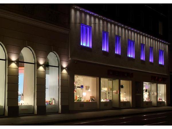 design rampf gmbh modern art lichtarchitektur beleuchtung wien sterreich tel 0140217. Black Bedroom Furniture Sets. Home Design Ideas