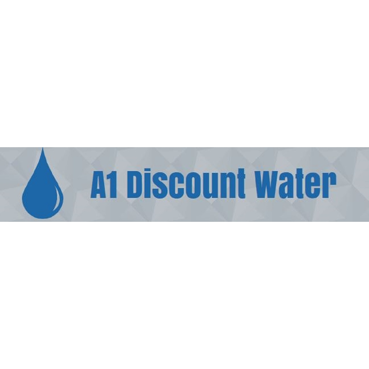 A -1 Discount Water