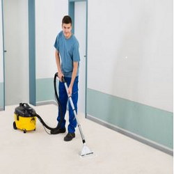 Luas Cleaning Services Ltd.